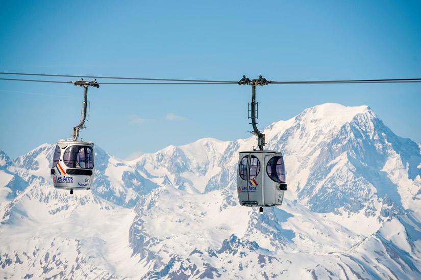 image Savoie alpes les arcs charmettoger villages clubs du soleil 46 montagnes_257