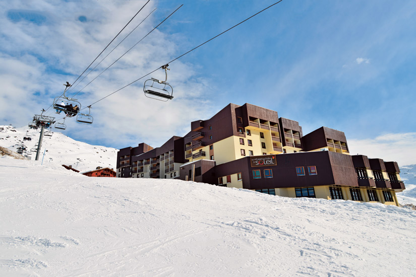 image Savoie alpes les menuires reberty villages clubs du soleil 34 hotel_257