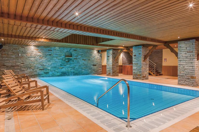 image Savoie la plagne belle plagne residence les balcons de belle plagne hotel 11 piscine_257
