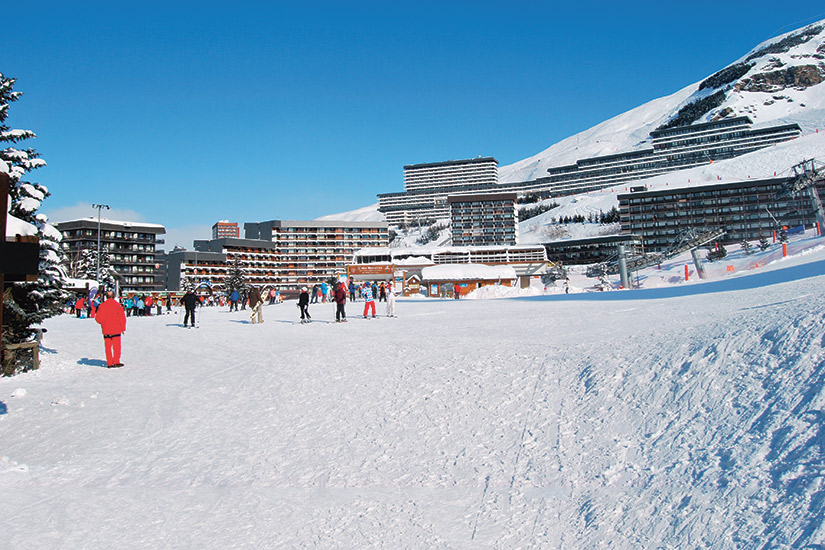 image Savoie les menuires les alpes les villages clubs du soleil 92 montagne_257