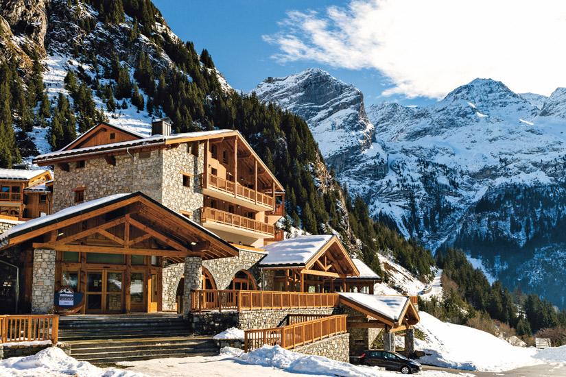image Savoie pralognan alpes residence les hauts de la vanoise 84 hotel_257