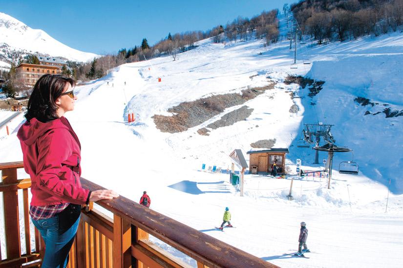 image Savoie saint francois longchamp les alpes village club atc 41 montagnes_257