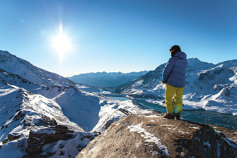 image Savoie val cenis lanslebourg les alpes domaine skiable 59 montagnes_257