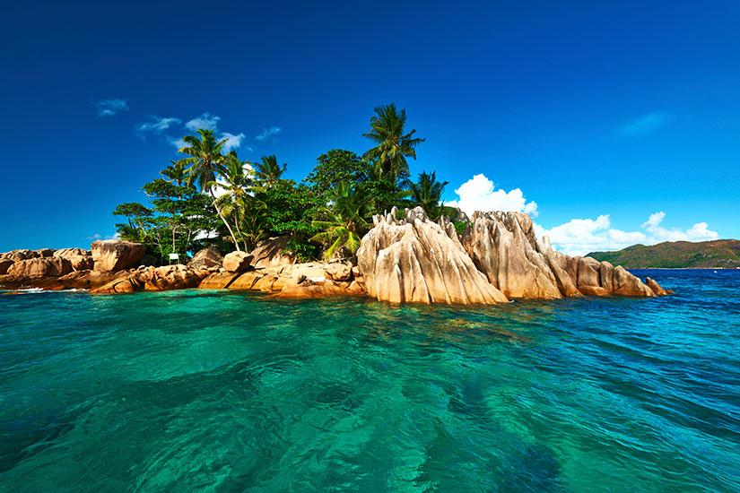 image Seychelles ile  it