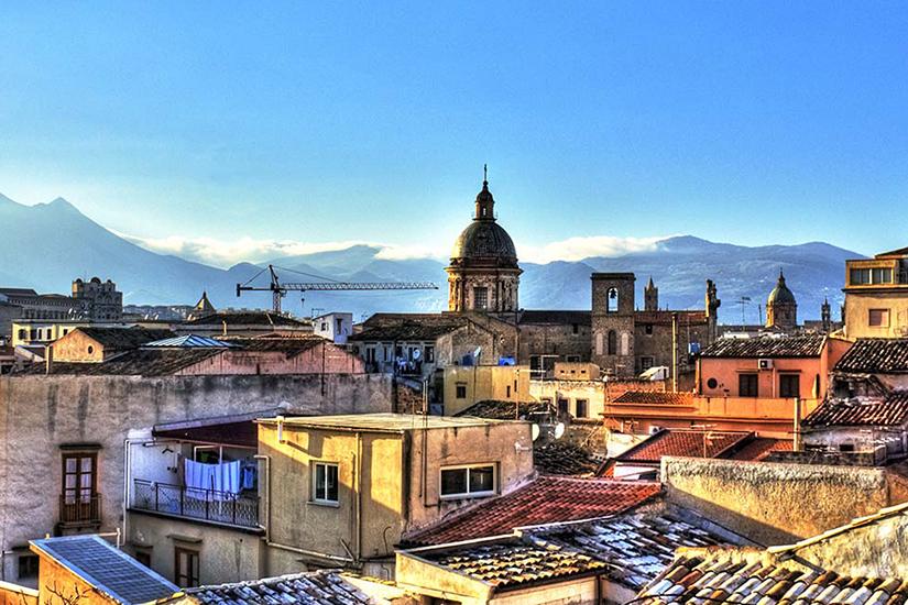 image Sicile Palerme