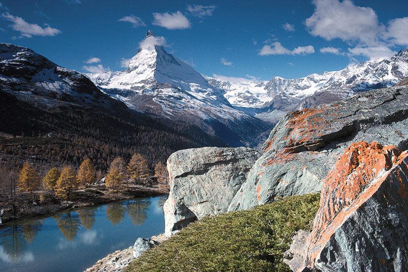 image Suisse Zermatt