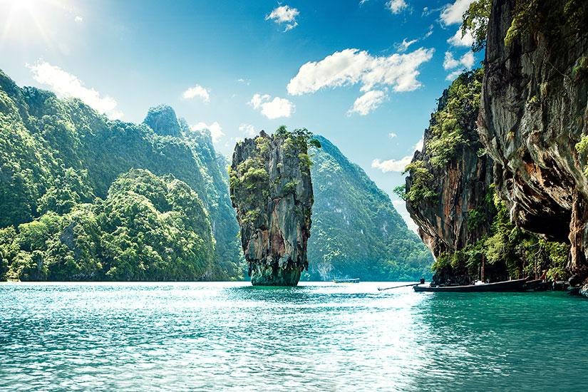 image Thailande Phuket ile  it
