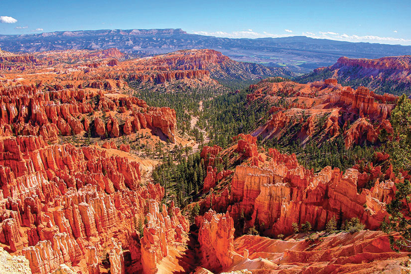 image USA Bryce Canyon  it