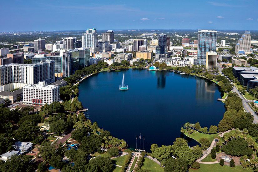 image USA Orlando  it