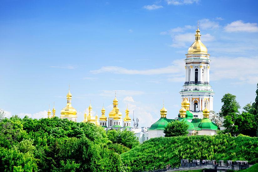 image Ukraine Kiev Laure Grottes  it