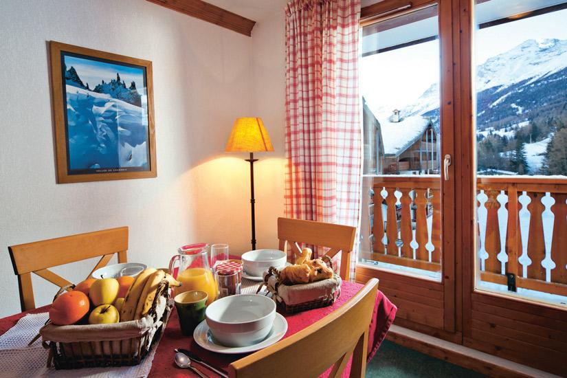 image Val cenis alpes lanslebourg residence les valmonts 60 chambre_257