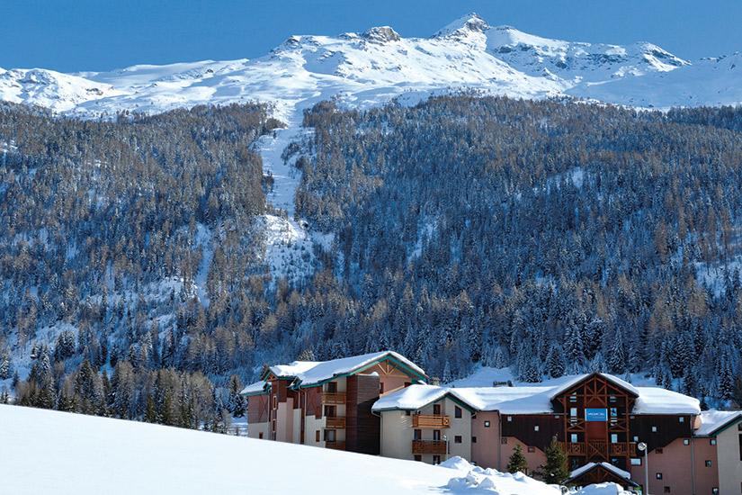 image Val cenis lanslevillard village club vacanciel 75 montagnes_257