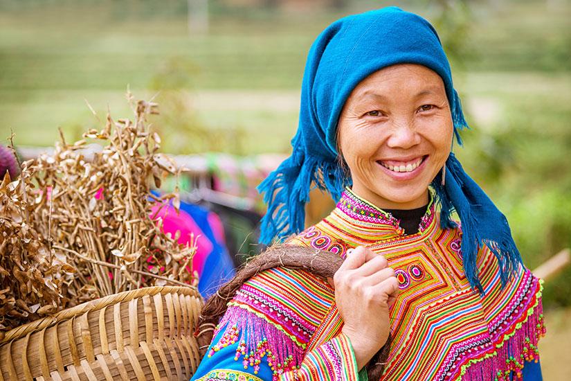 image Vietnam Femme  it