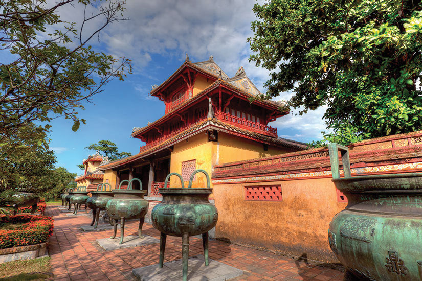 image Vietnam Hue ville imperialle  it