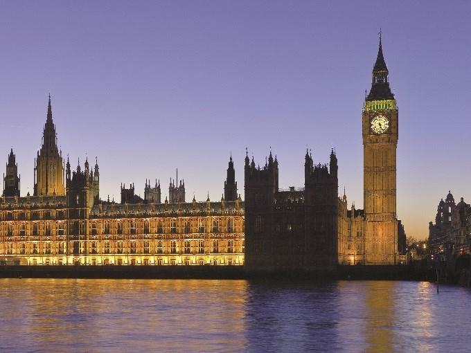 image angleterre londres parlement big ben nuit