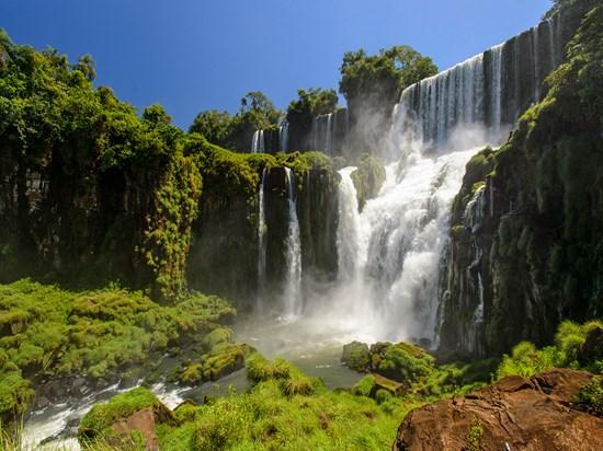 image argentine iguazu