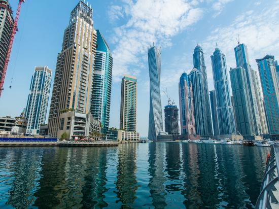 image emirats arabes unis dubai