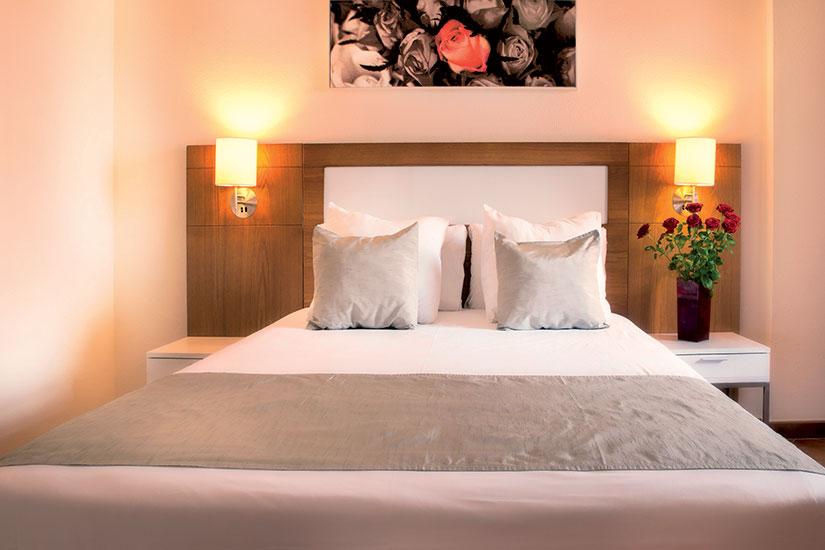 image espagne hotel royalpark chambre