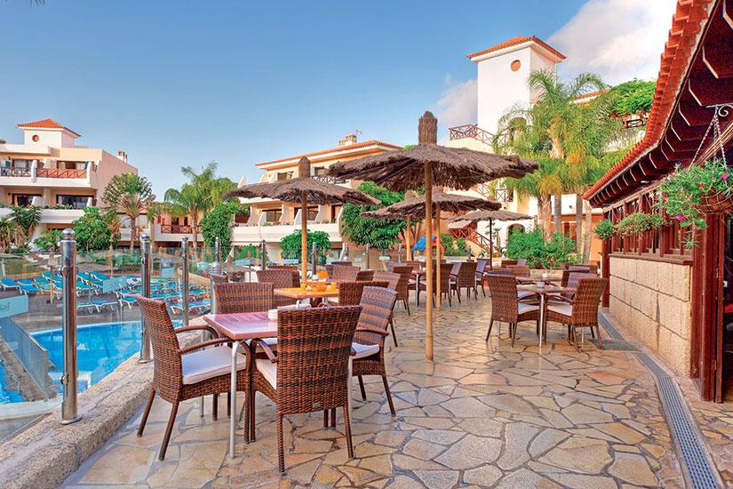 image espagne hotel royalpark piscine