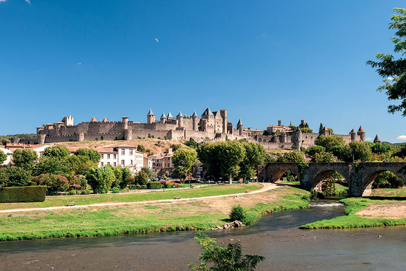 image france basque carcassonne fo