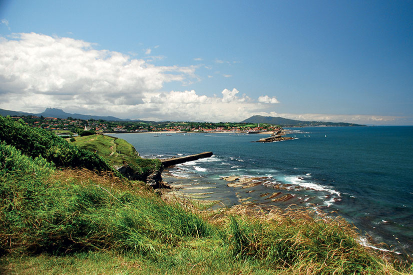 image france basque st jean de luz fo