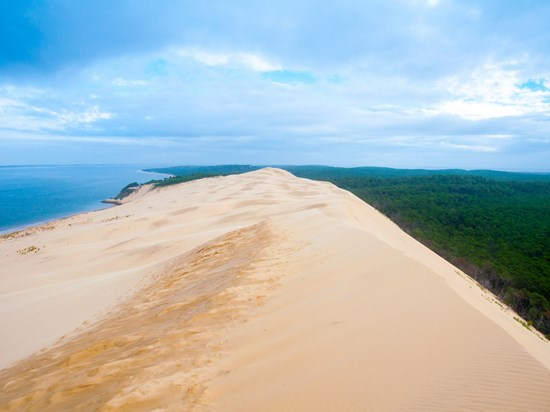 image france dune du pilat