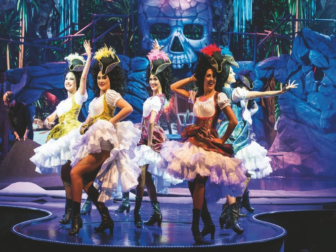image france kirrwiller cabaret royal palace