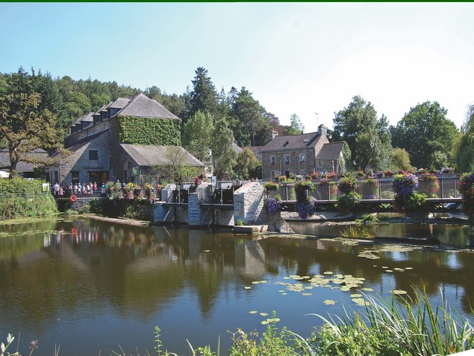 image france le cacilly