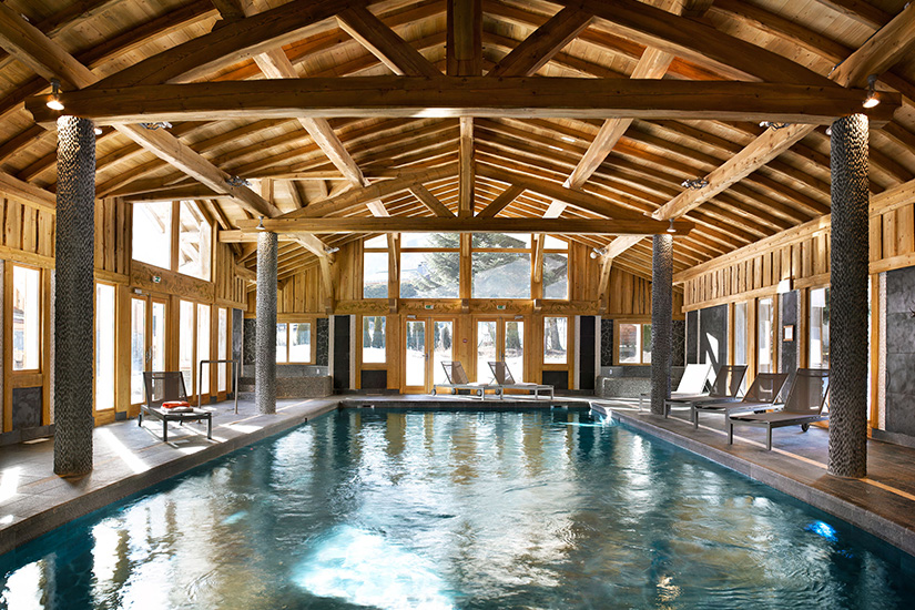 image houches residence hameau pierre blanche 3