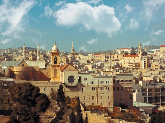 image israel bethleem