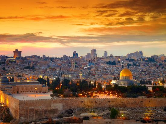 image israel jerusalem