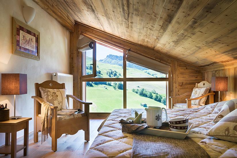 image le grand bornand residence le village de lessy 4