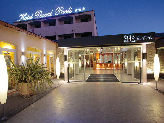 image national tours corse pascal paoli hotel