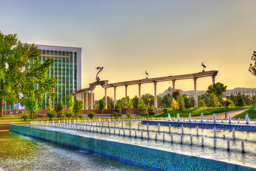 image ouzbekistan tachkent place_independance it_618064760