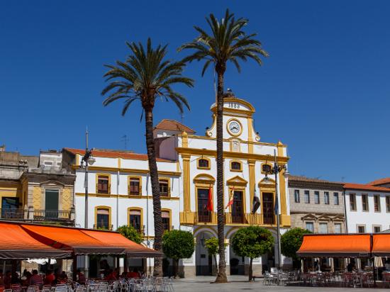 image portugal merida