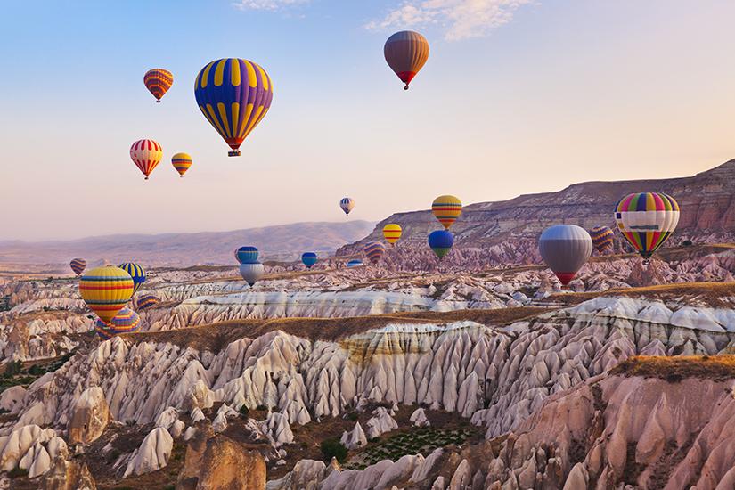 image turquie cappadoce