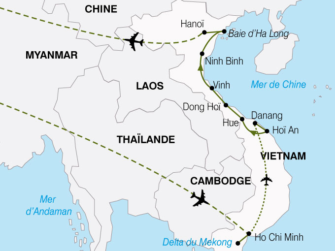 CARTE Vietnam Escapade  shhiver 175690