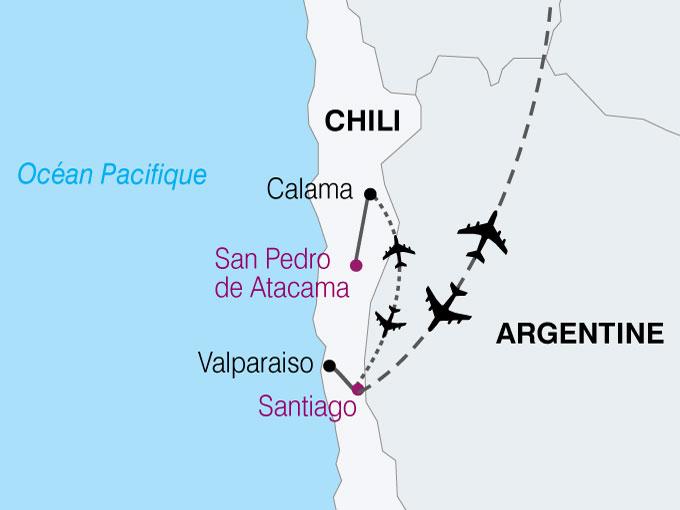 carte Chili essentiel du chili  nthiver 238429