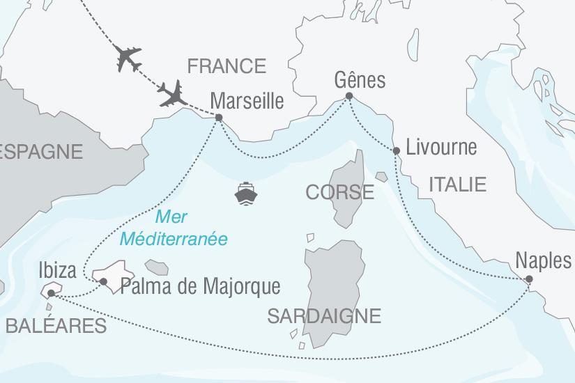 carte Croisiere Couleur et culture mediterraneenne nt 2019_293 633290