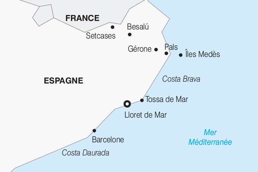 carte Espagne La Costa Brava 2019_292 684037