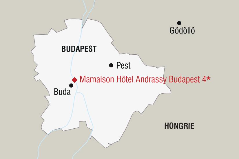 carte Hongrie Nouvel An a Budapest_306 501502