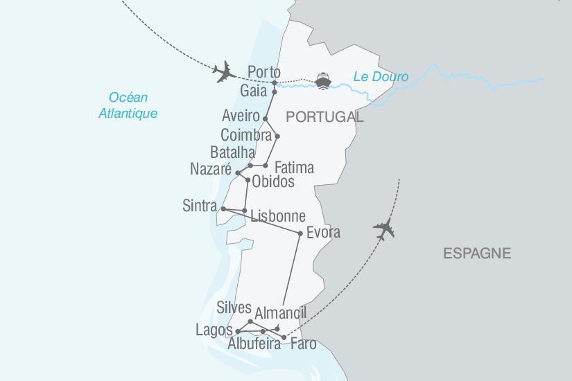 carte Portugal Toutes les couleurs du Portugal nt 2019_293 559324
