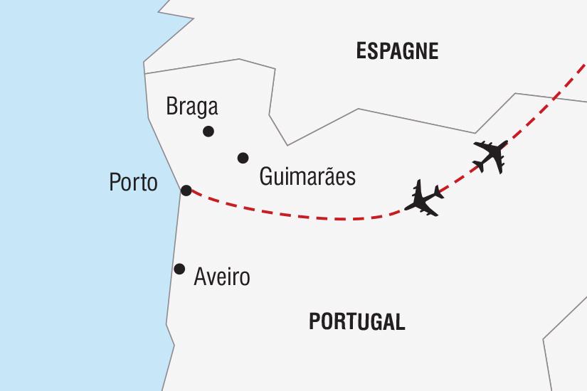 carte Potugal Nouvel An Porto_348 137416