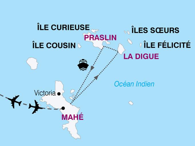 carte Seychelles  nthiver 892717
