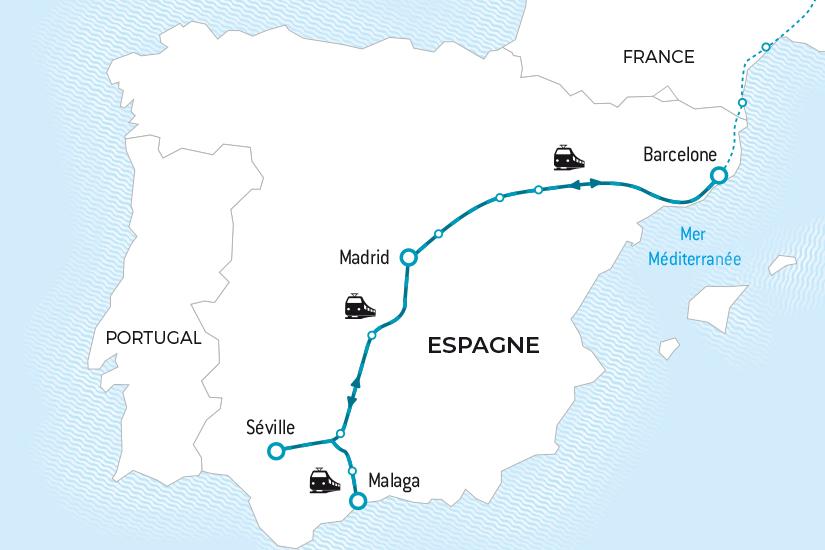 carte Voyage en train Espagne Salaun bas carbone 20_338 809084