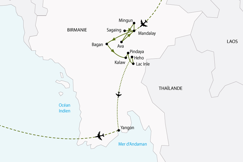 carte birmanie charme birmanie sh 2018_236 145766