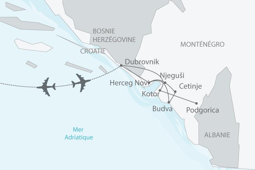 carte croatie montenegro nt 2018_238 814646
