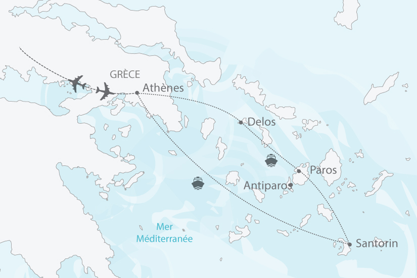 carte grece merveilles cyclades nt 2018_238 434614