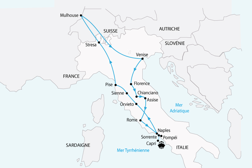carte italie decouverte patrimoine italien sh 2018_236 286430
