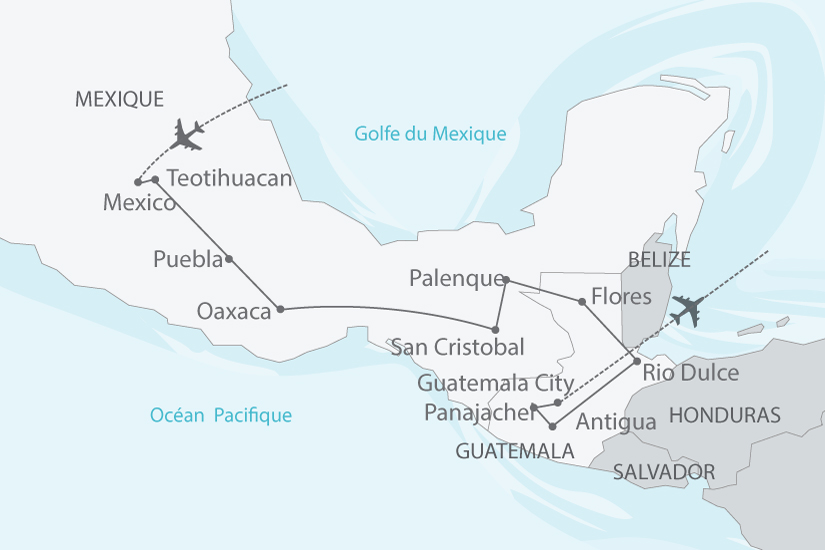 carte mexique guatemala cites pierdues nt 2018_238 143937